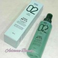 Amos Scale Thinning Feel The Green Tea Volume Mist 綠茶護髮蓬鬆噴霧 140ml