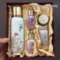 [The History of Whoo] First Care Moisture Anti-Aging Essence Special Edition 后-秘貼清顏順滑精華限量版特別套裝 (1套5件)