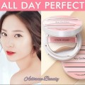 Etude House Any Cushion All Day Perfect SPF50 防曬氣墊粉 14g