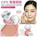 IOPE Cushion Blusher SPF30 PA++ 防曬氣墊胭脂