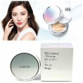 Laneige BB Cushion Whitening SPF50+PA+++ 蘭芝水感亮白BB氣墊霜 15g x 2