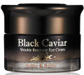 Holika Holika Black Caviar Anti Wrinkle Eye Cream 金箔黑魚子抗皺眼霜 30ml