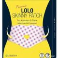 LOLO Skinny Patch 韓國纖腰溶脂貼 新版 (1盒10塊)