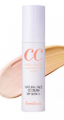 Banila Co. Natural Face CC Cream SPF30 PA++ 自然調色CC霜