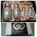 [The History of Whoo] Bichup Ja Saeng Essence Special Set 秘貼自生精華套裝