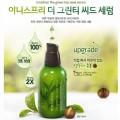 Innisfree Green Tea Seed Serum 綠茶籽保濕精華 80ml
